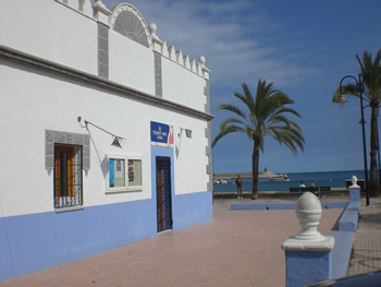 Javea Tourist Information Centre