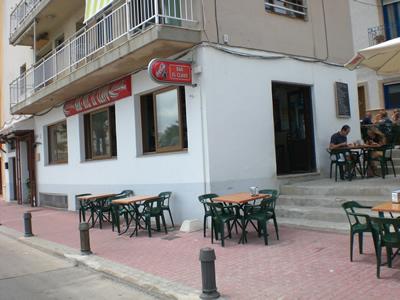 El Clavo Bar Javea