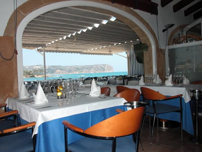 Javea restaurant Reviews