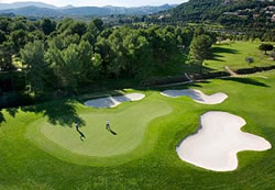 Guide to Golf in Javea